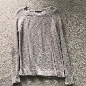 Forever21 cozy sweater